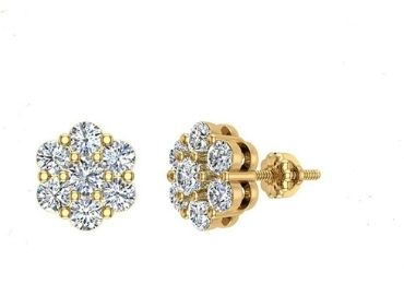Diamond Studs manufacturer and supplier in China