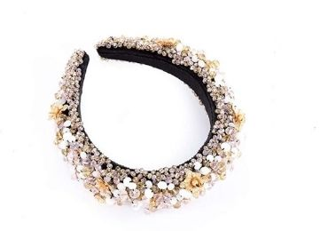 Embellished Headband manufacturer and supplier in China