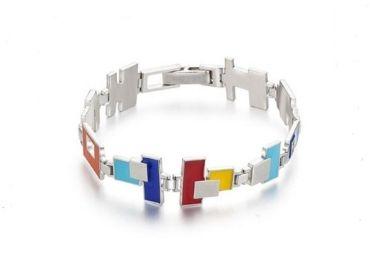 Enamel Bracelet manufacturer and supplier in China