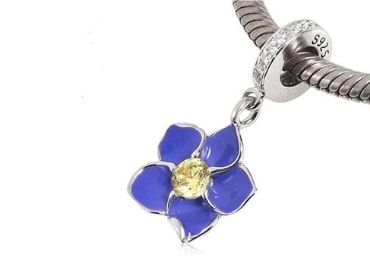 Enamel Charms manufacturer and supplier in China