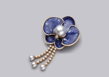 Enamel Dangle Earring manufacturer and supplier in China
