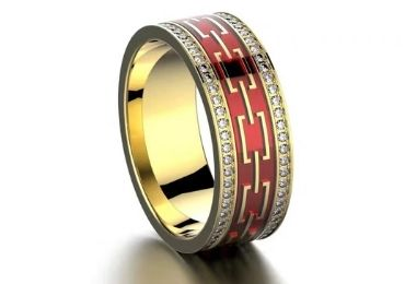 Enamel Rings manufacturer and supplier in China