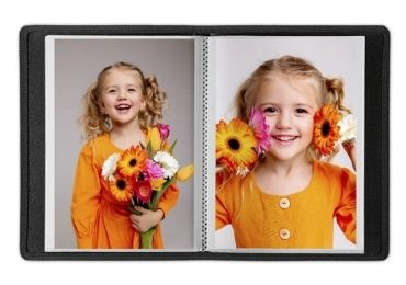 Etsy Souvenir Photo Album manufacturer and supplier in China