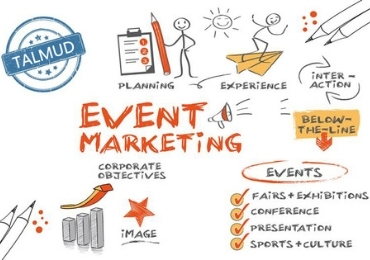 custom Event Marketing Gifts Supplier
