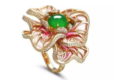 Fashion Enamel Jewel manufacturer and supplier in China