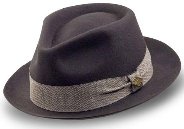 custom Fedora Hat wholesale manufacturer and supplier in China