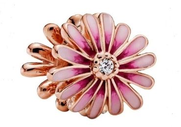 Flower Enamel Charms manufacturer and supplier in China