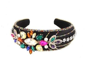 Gemstone Headband manufacturer and supplier in China
