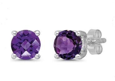 Gemstone Studs manufacturer and supplier in China