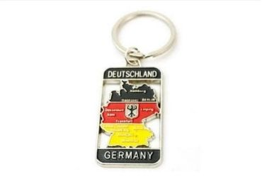 custom German Advertising Keychain wholesale manufacturer and supplier in China