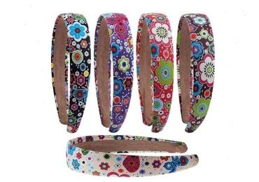 Girl Headband manufacturer and supplier in China
