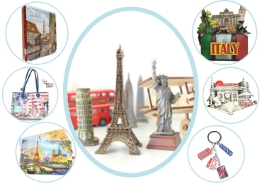 Global Souvenir Gifts manufacturer and supplier in China