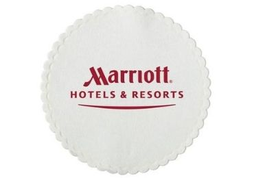 custom Hotel Advertising Coaster wholesale manufacturer and supplier in China