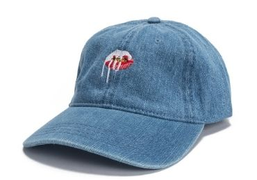 custom Jean Hat wholesale manufacturer and supplier in China