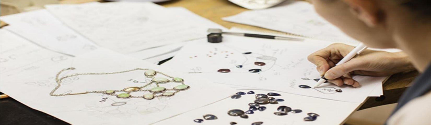 Jewelry Design by TALMUD