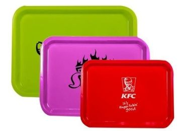 custom KFC Advertising Tray wholesale manufacturer and supplier in China