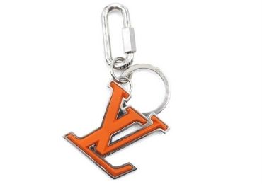 custom LV Luxury Keyring wholesale manufacturer and supplier in China