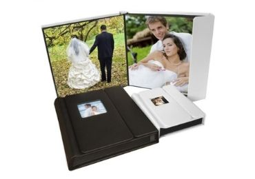 Leather Souvenir Photo Album manufacturer and supplier in China