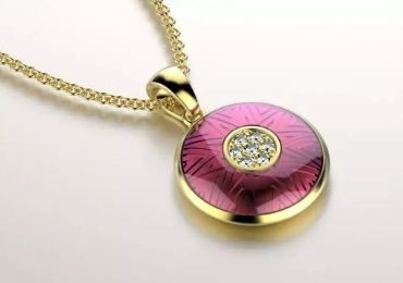 Luxury Cloisonne Necklace manufacturer and supplier in China