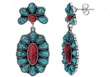 Luxury Earrings wholesale manufacturer and supplier in China