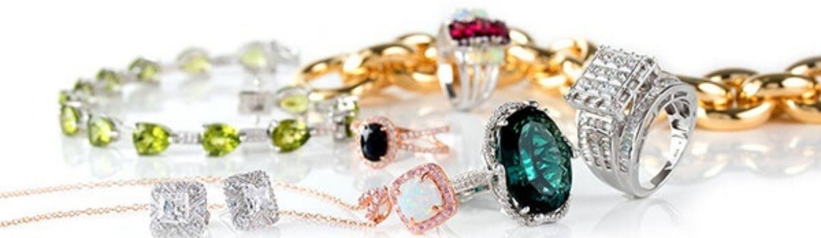 Luxury Jewelry Supplier
