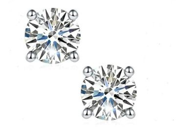 Moissanite Studs manufacturer and supplier in China