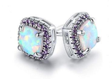 Opal Studs manufacturer and supplier in China