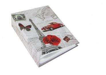 custom Paris Advertising Photo Album wholesale manufacturer and supplier in China