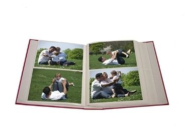 Personalized Souvenir Photo Album manufacturer and supplier in China