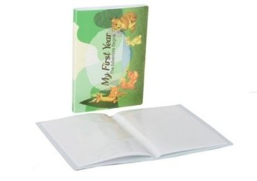 custom Plastic Promotional Photo Album wholesale manufacturer and supplier in China