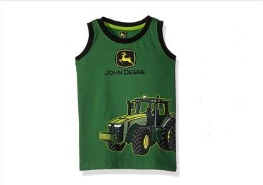 custom Promo Tank Top wholesale manufacturer and supplier in China