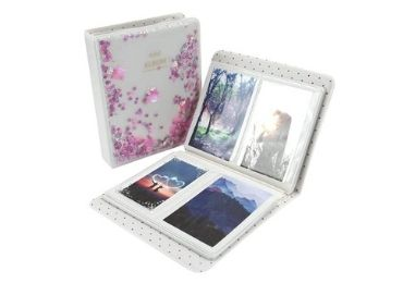 Promotional Souvenir Photo Album manufacturer and supplier in China