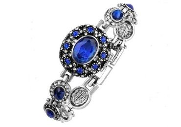 Sapphire Ring wholesale manufacturer and supplier in China