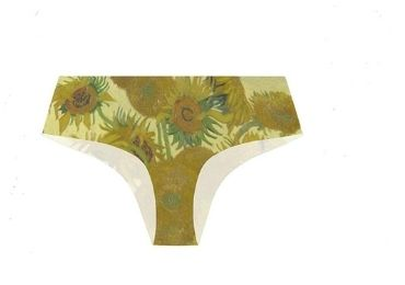 custom Seamless Underwear wholesale manufacturer and supplier in China
