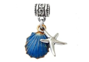 Silver Charms wholesale manufacturer and supplier in China