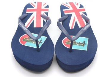 custom Souvenir Slipper wholesale manufacturer and supplier in China