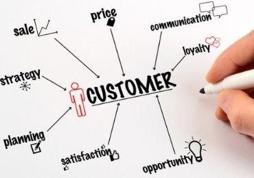 TALMUD's Customers