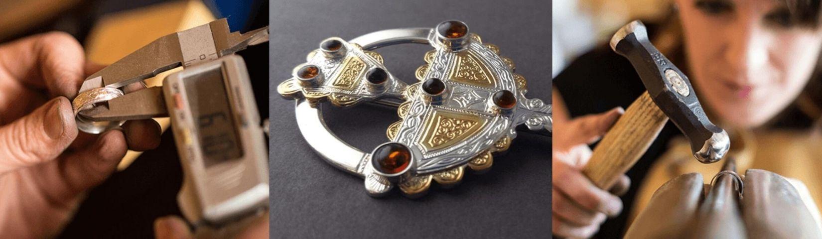 TALMUD, Custom Jewelry Master