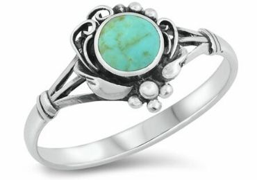 Turquoise Rings wholesale manufacturer and supplier in China