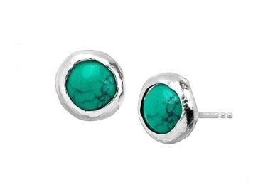 Turquoise Studs manufacturer and supplier in China
