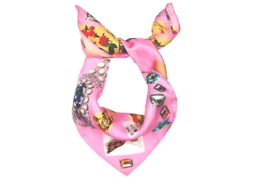 custom Women Scarf wholesale manufacturer and supplier in China