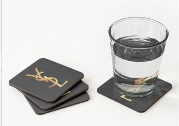custom YSL Advertising Coaster wholesale manufacturer and supplier in China