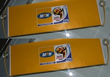 custom Africa Football Banner wholesale manufacturer and supplier in China