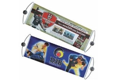custom Banner with Suction Cups wholesale manufacturer and supplier in China