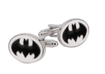 custom Bat Cufflinks wholesale manufacturer and supplier in China