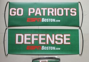 custom Boston Basketball Banner wholesale manufacturer and supplier in China