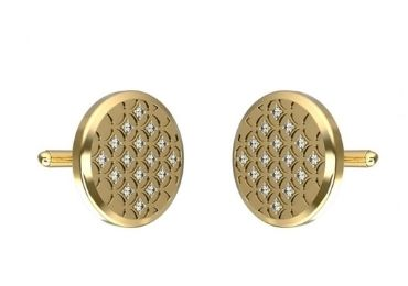 custom Bridal Cufflinks wholesale manufacturer and supplier in China
