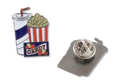 custom Candy Enamel Pin wholesale manufacturer and supplier in China