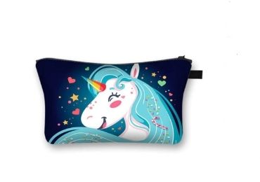 custom Cartoons Cosmetic Bag wholesale manufacturer and supplier in China