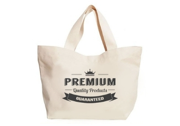 custom Cheap Cotton Handbag wholesale manufacturer and supplier in China